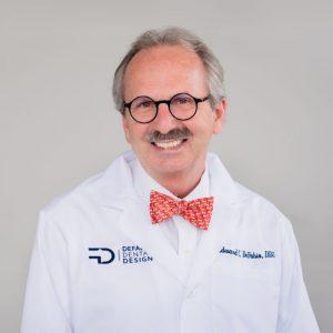 top NJ cosmetic dentist Dr. Edward DeFabio