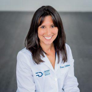 cosmetic dentistry in NJ Dr. Erica DeFabio