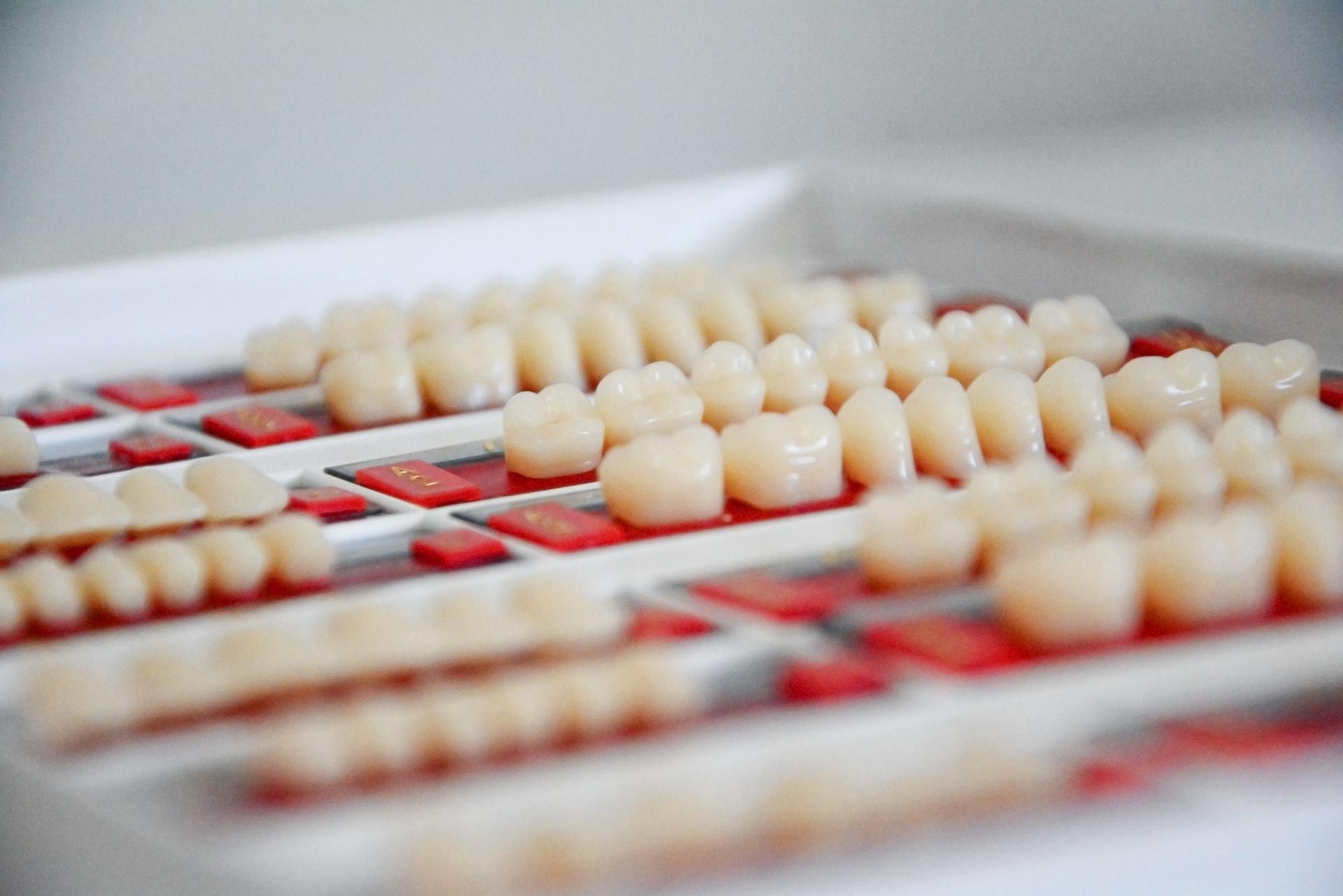 nj dental bridges